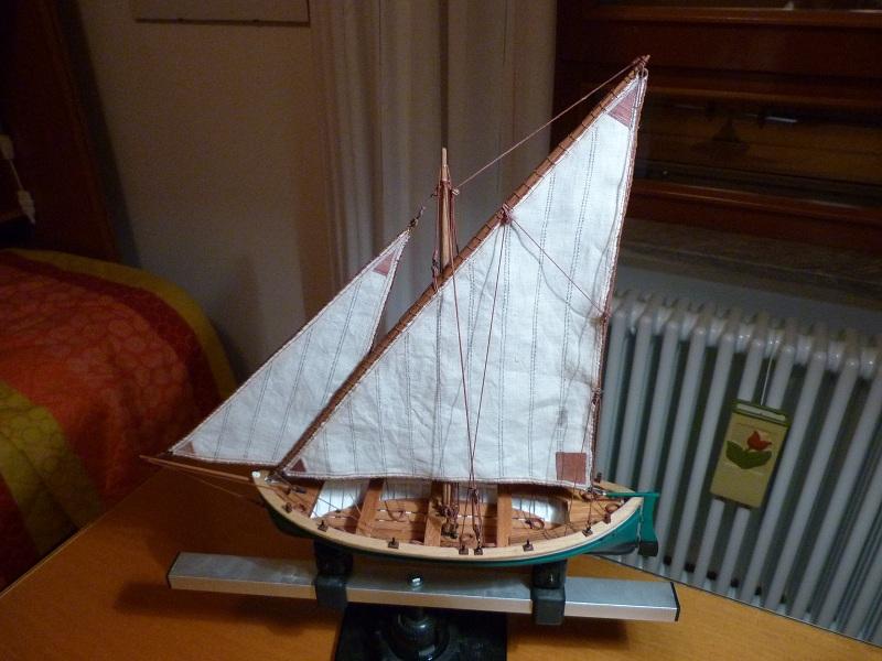 Barca da pesca sanremasca (onip) - ***TERMINATO!!!*** - Pagina 6 P1030310