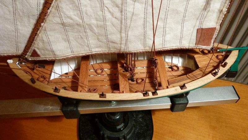 Barca da pesca sanremasca (onip) - ***TERMINATO!!!*** - Pagina 6 P1030311