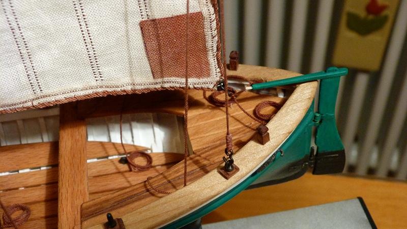 Barca da pesca sanremasca (onip) - ***TERMINATO!!!*** - Pagina 6 P1030314