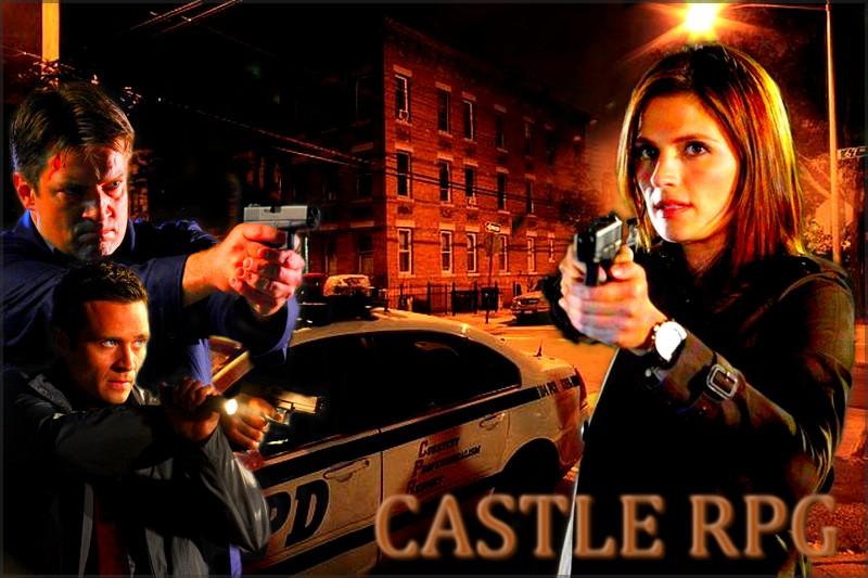 Castle RPG