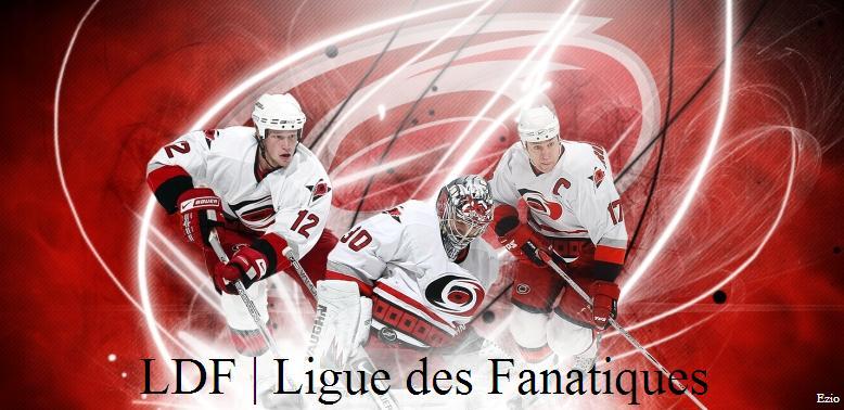 LDF   Ligue des Fanatiques
