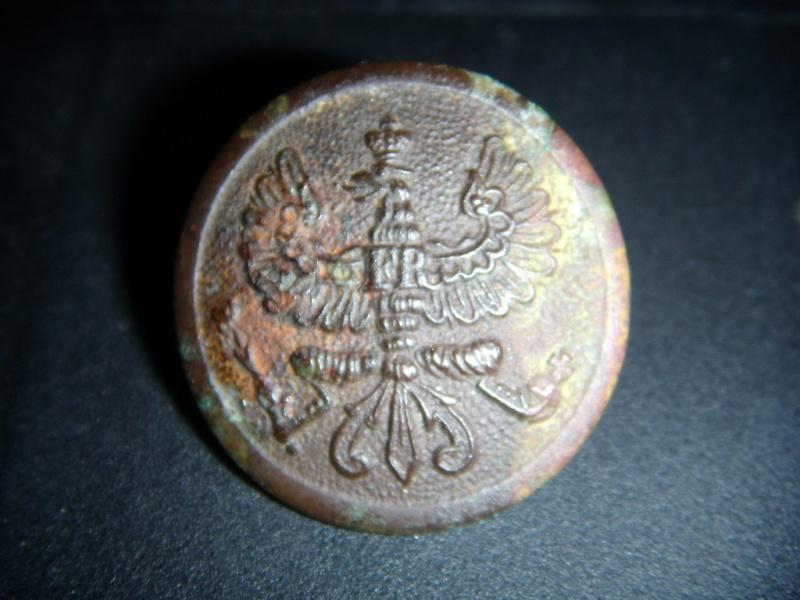 Le bouton de grade de Sous officier allemand en 1914 Dscn0014