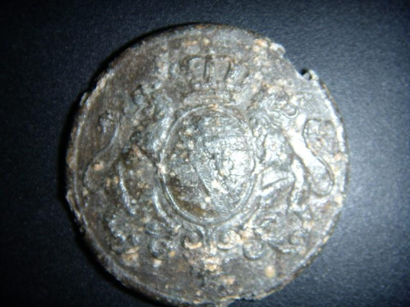 Le bouton de grade de Sous officier allemand en 1914 Dscn0016