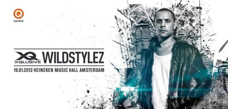 [HARDSTYLE] X-Qlusive Wildstylez - Heineken Music Hall - 19/01/2013 Bannia10