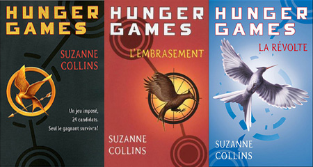 Hunger Games (série) - Suzanne Collins Hunger10