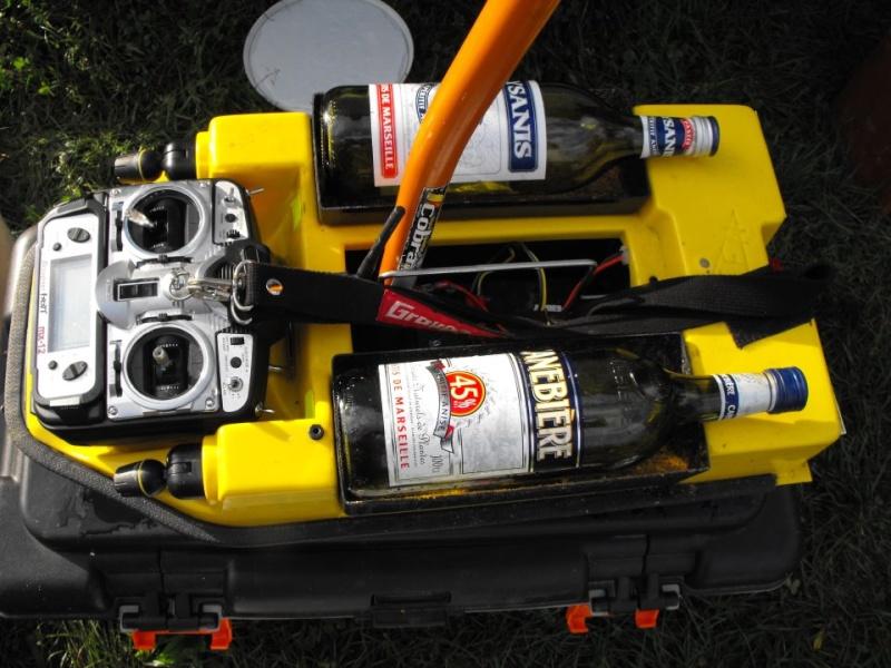 Batterie Bateau amorceur 30147111