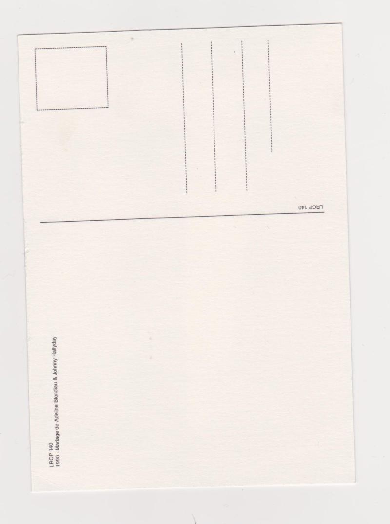 Carte postale du mariage. Cp_00116