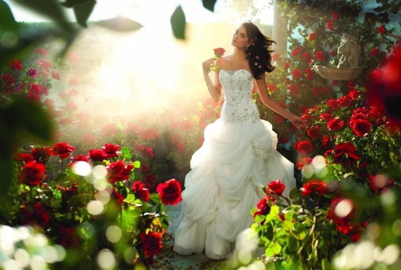 Disney se lance dans la robe de mariée - Page 6 Bellew10