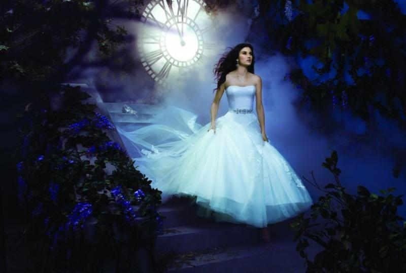Disney se lance dans la robe de mariée - Page 6 Weddin14