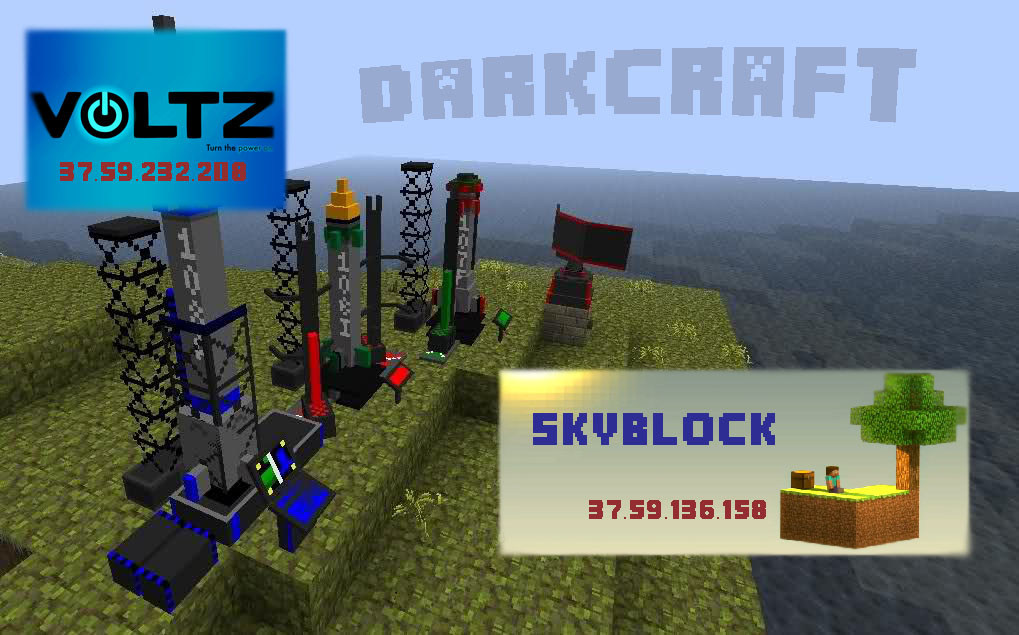 Darkcraft