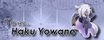 [Délire] Quel Vocaloid êtes vous ? 12502010
