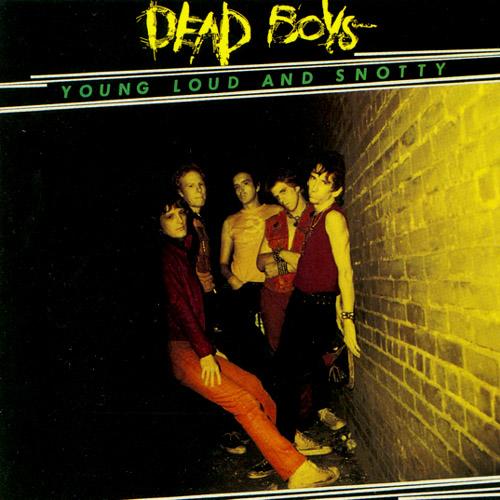 Vos LPs fondateurs Deadbo10