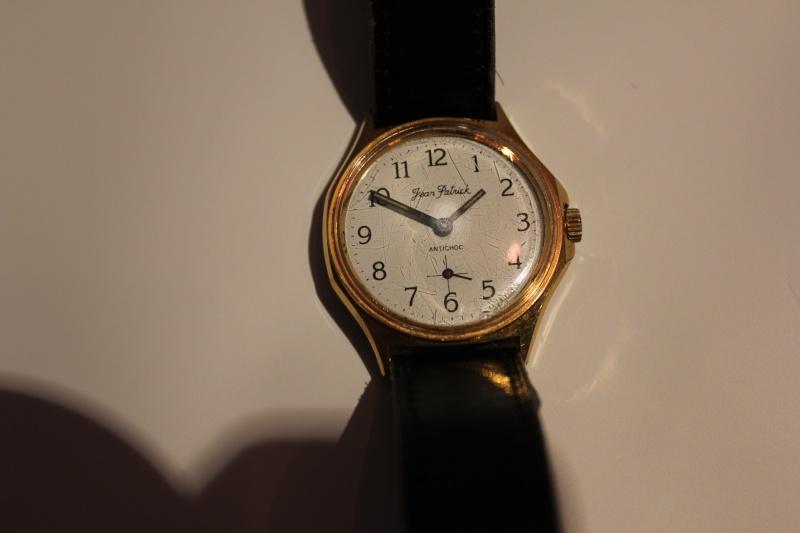Jaeger -  [Le TOPIC des demandes d'IDENTIFICATION et RENSEIGNEMENTS de montres est ICI] - Page 39 Img_3911