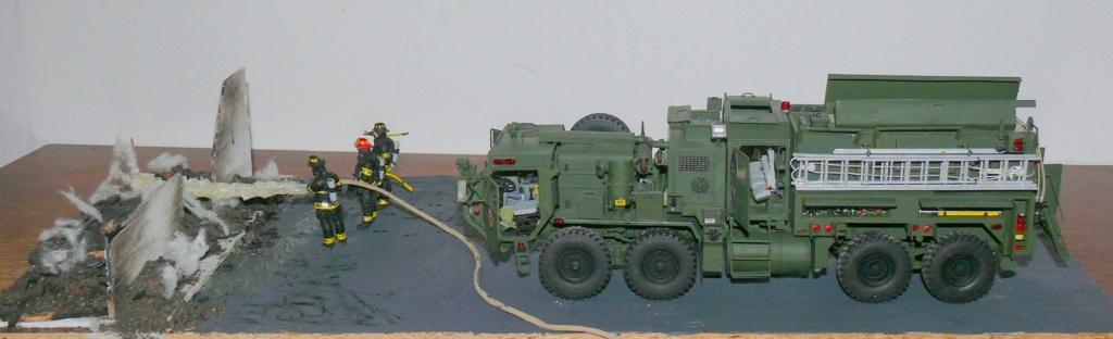 HEMTT M1142 Tactical Fire Fighting Truck TFFT de Trumpeter au 1/35 - Page 5 Hemt1002