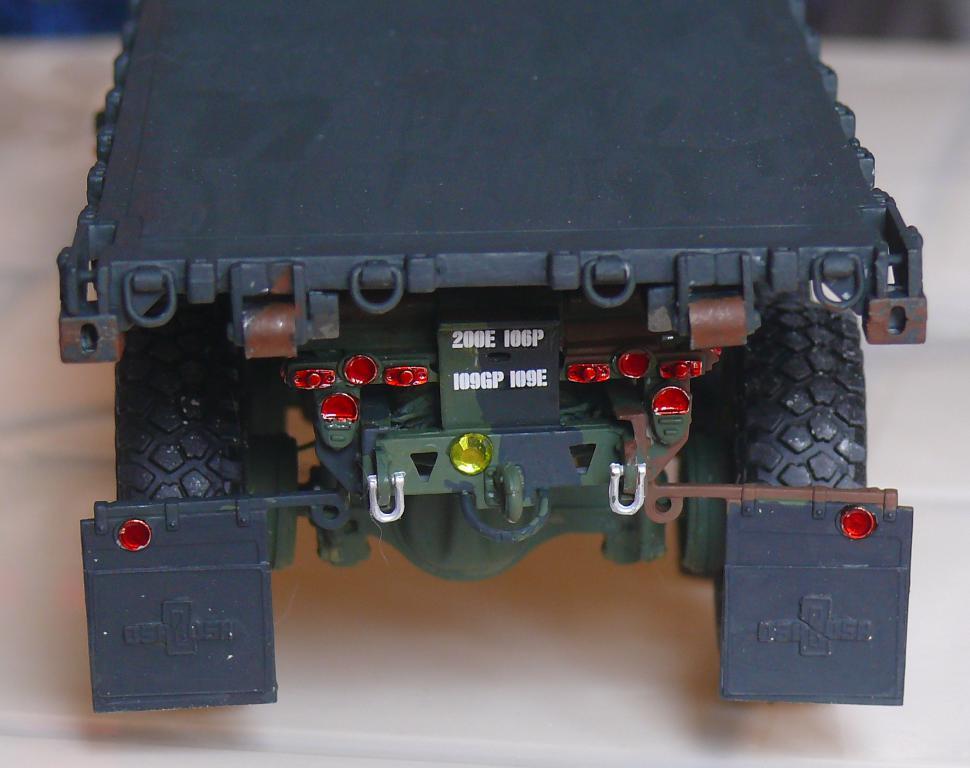 HEMTT M1120 et container Italeri au 1/35 - Page 2 Hemtt103