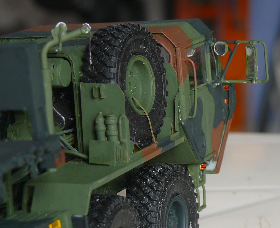 HEMTT M1120 et container Italeri au 1/35 - Page 2 Hemtt114