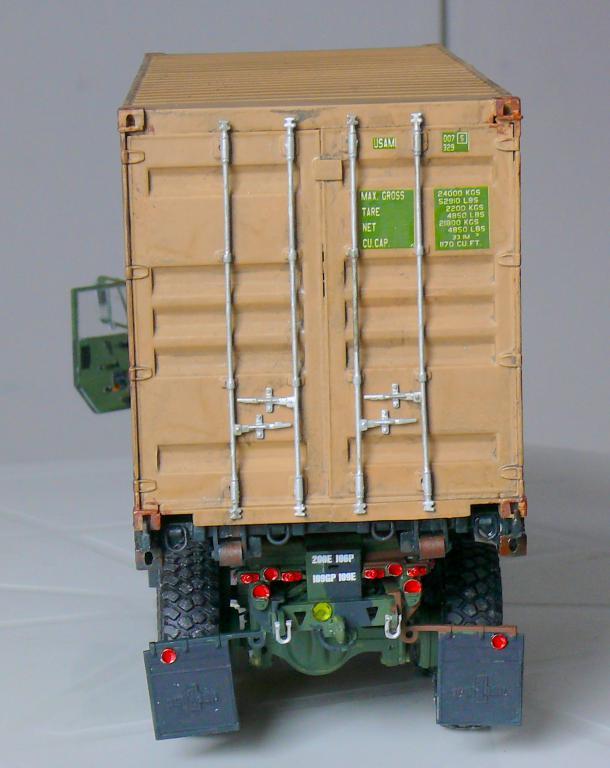 HEMTT M1120 et container Italeri au 1/35 - Page 2 Hemtt124