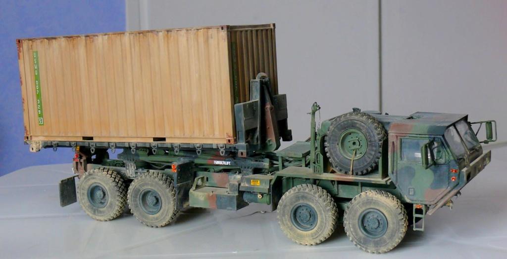 HEMTT M1120 et container Italeri au 1/35 - Page 2 Hemtt137