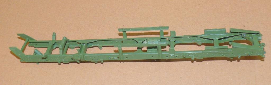 HEMTT M983A2 et Semi remorque M870A1 de TRUMPETER au 1/35 Hemtt173