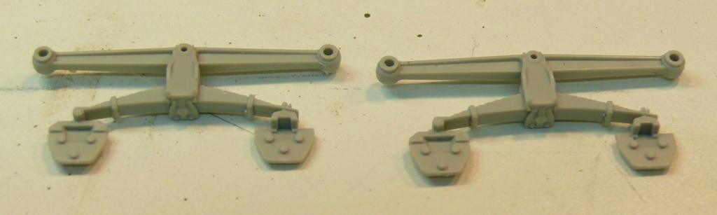 HEMTT M983A2 et Semi remorque M870A1 de TRUMPETER au 1/35 Hemtt186