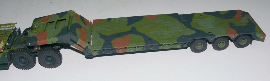 HEMTT M983A2 et Semi remorque M870A1 de TRUMPETER au 1/35 - Page 2 Hemtt365