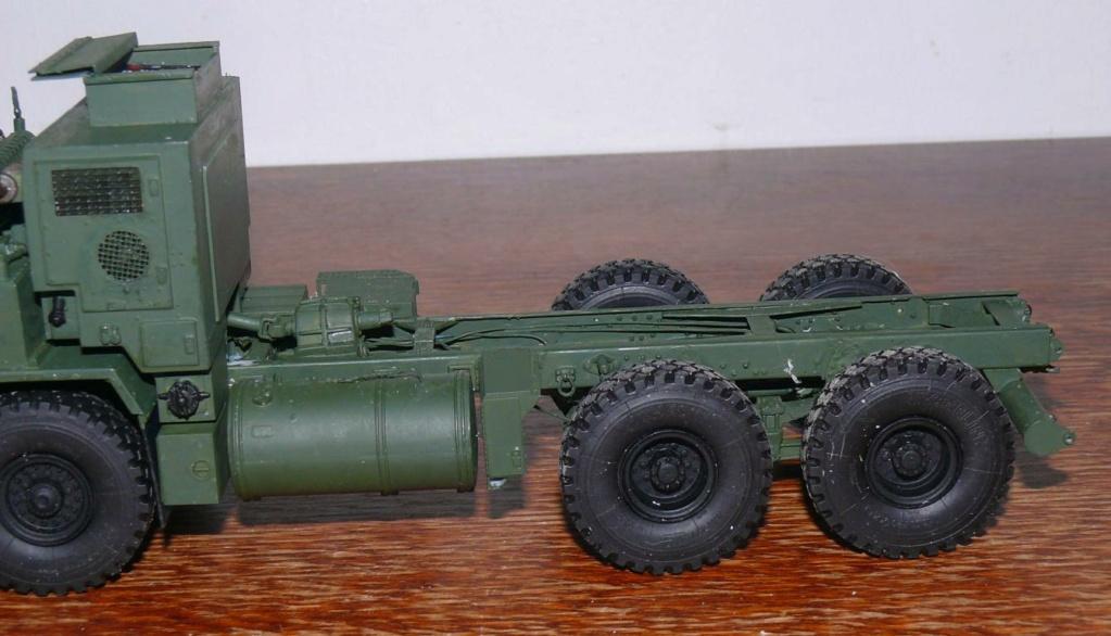 HEMTT M1142 Tactical Fire Fighting Truck TFFT de Trumpeter au 1/35 - Page 2 Hemtt607