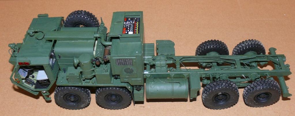 HEMTT M1142 Tactical Fire Fighting Truck TFFT de Trumpeter au 1/35 - Page 2 Hemtt613