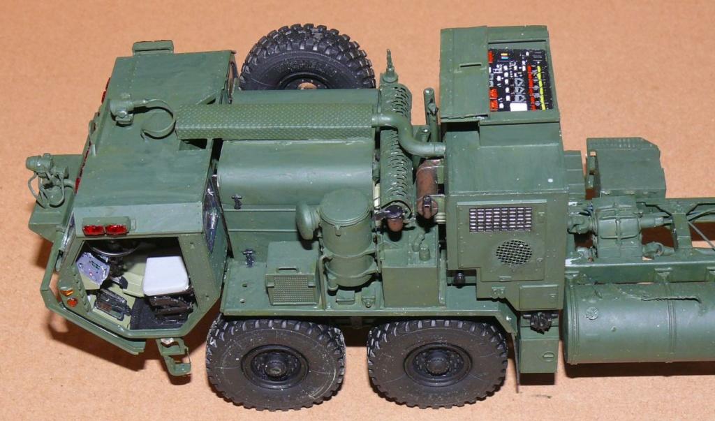 HEMTT M1142 Tactical Fire Fighting Truck TFFT de Trumpeter au 1/35 - Page 2 Hemtt614