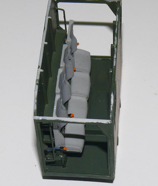 HEMTT M1142 Tactical Fire Fighting Truck TFFT de Trumpeter au 1/35 - Page 2 Hemtt620
