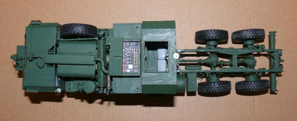 HEMTT M1142 Tactical Fire Fighting Truck TFFT de Trumpeter au 1/35 - Page 2 Hemtt626