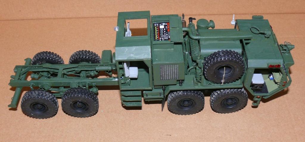 HEMTT M1142 Tactical Fire Fighting Truck TFFT de Trumpeter au 1/35 - Page 2 Hemtt627