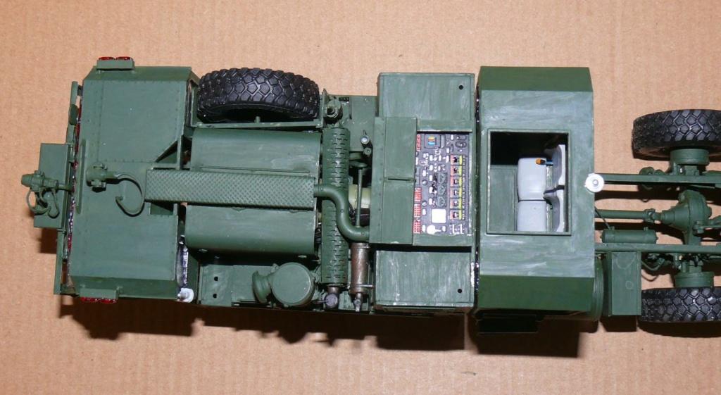 HEMTT M1142 Tactical Fire Fighting Truck TFFT de Trumpeter au 1/35 - Page 2 Hemtt628
