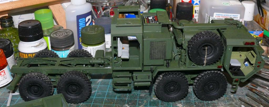 HEMTT M1142 Tactical Fire Fighting Truck TFFT de Trumpeter au 1/35 - Page 2 Hemtt633