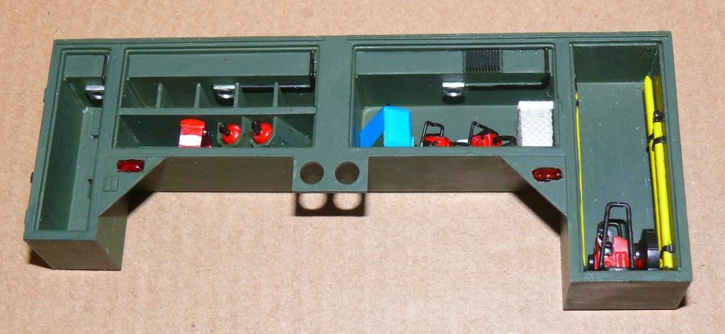HEMTT M1142 Tactical Fire Fighting Truck TFFT de Trumpeter au 1/35 - Page 2 Hemtt640