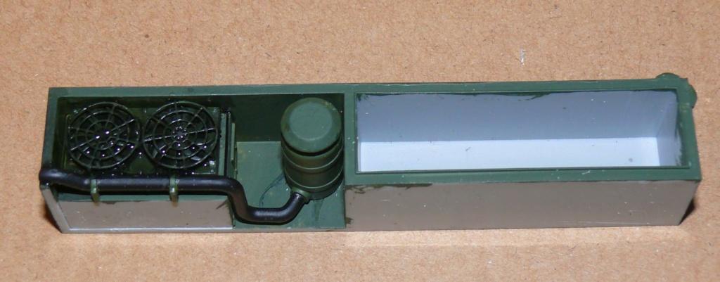 HEMTT M1142 Tactical Fire Fighting Truck TFFT de Trumpeter au 1/35 - Page 2 Hemtt656