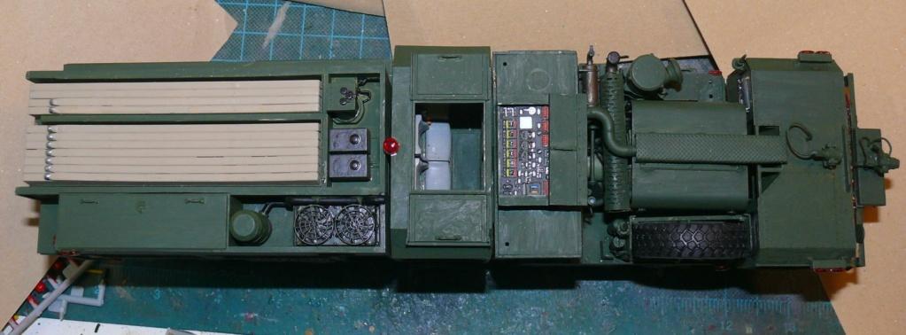 HEMTT M1142 Tactical Fire Fighting Truck TFFT de Trumpeter au 1/35 - Page 2 Hemtt682