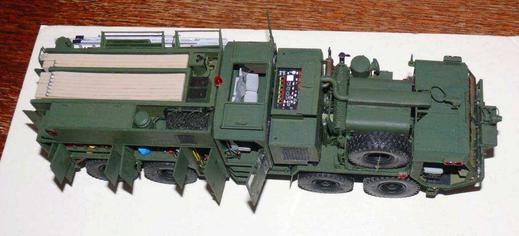HEMTT M1142 Tactical Fire Fighting Truck TFFT de Trumpeter au 1/35 - Page 3 Hemtt730