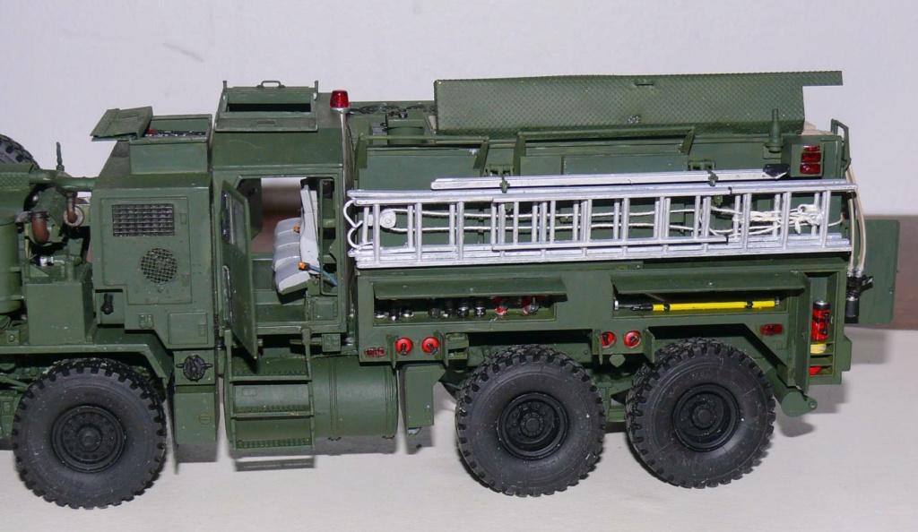 HEMTT M1142 Tactical Fire Fighting Truck TFFT de Trumpeter au 1/35 - Page 3 Hemtt755