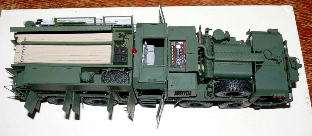 HEMTT M1142 Tactical Fire Fighting Truck TFFT de Trumpeter au 1/35 - Page 3 Hemtt759