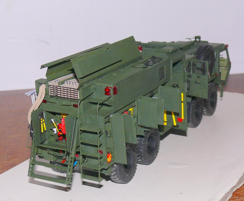 HEMTT M1142 Tactical Fire Fighting Truck TFFT de Trumpeter au 1/35 - Page 3 Hemtt768