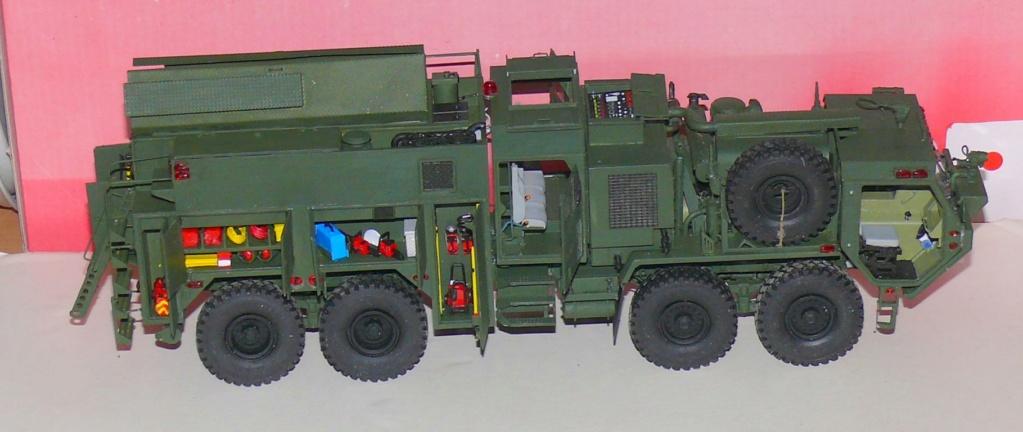 HEMTT M1142 Tactical Fire Fighting Truck TFFT de Trumpeter au 1/35 - Page 3 Hemtt785