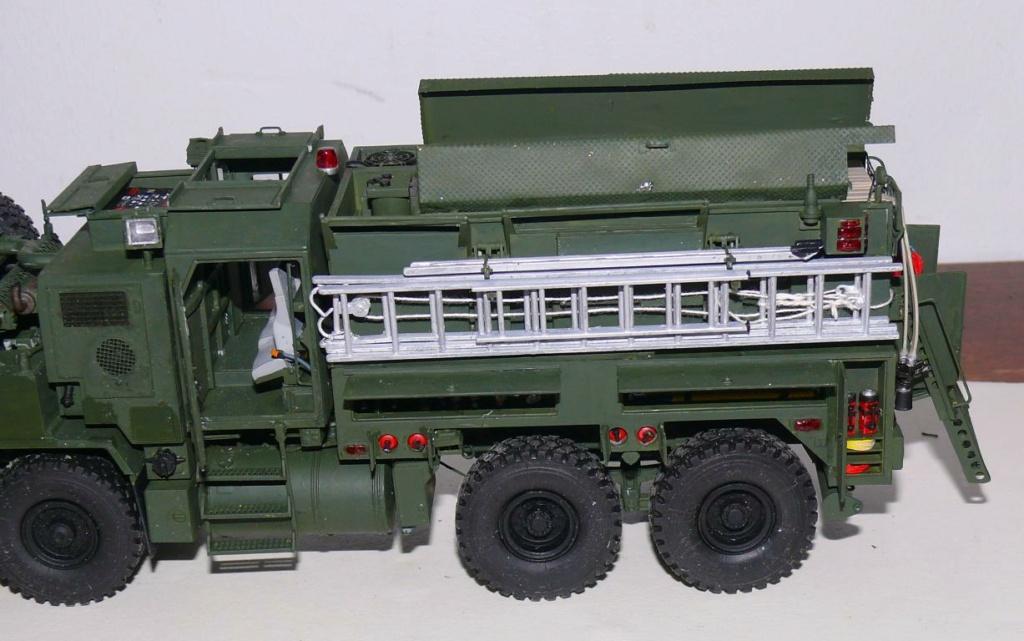 HEMTT M1142 Tactical Fire Fighting Truck TFFT de Trumpeter au 1/35 - Page 3 Hemtt788