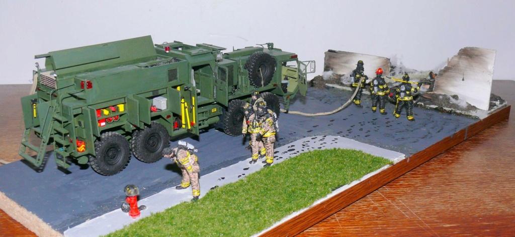 HEMTT M1142 Tactical Fire Fighting Truck TFFT de Trumpeter au 1/35 - Page 5 Hemtt987