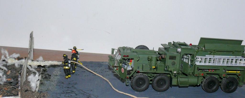 HEMTT M1142 Tactical Fire Fighting Truck TFFT de Trumpeter au 1/35 - Page 5 Hemtt999
