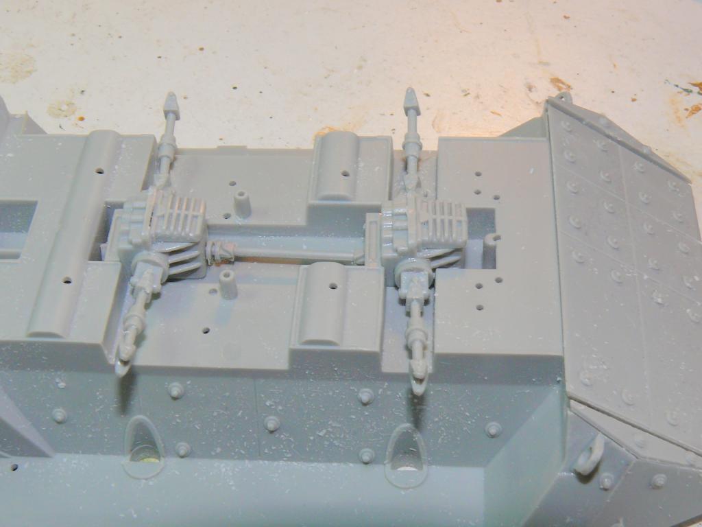 STRYKER M1126 de Trumpeter au 1/35 M1126_18