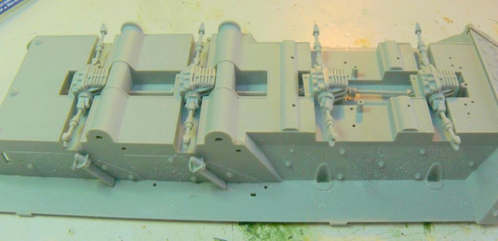 STRYKER M1126 de Trumpeter au 1/35 M1126_20
