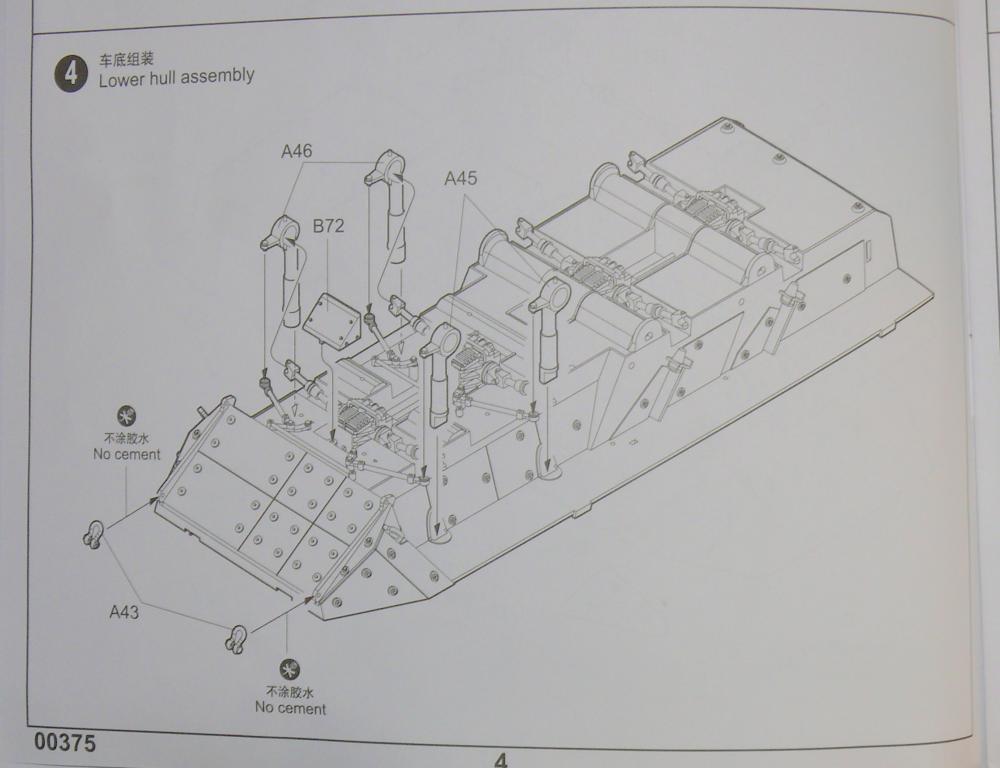 STRYKER M1126 de Trumpeter au 1/35 M1126_23