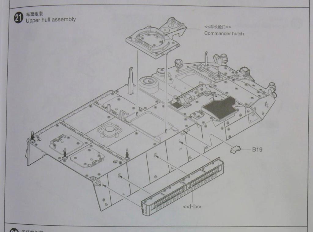 STRYKER M1126 de Trumpeter au 1/35 M1126_84