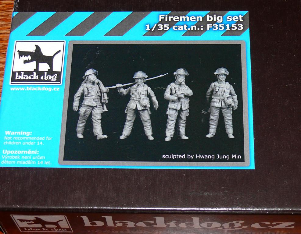 HEMTT M1142 Tactical Fire Fighting Truck TFFT de Trumpeter au 1/35 M1142_14