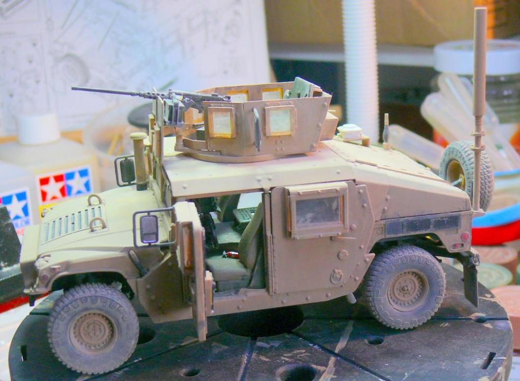 M1151 au 1/35 de ACADEMY M1151-12